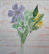 akvarell a4