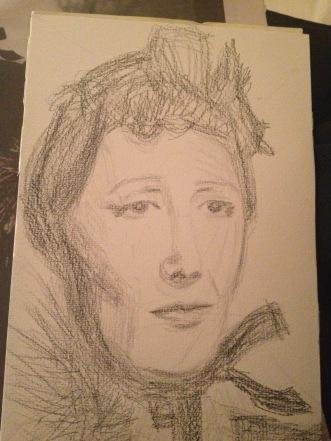 akvarellpenna a5